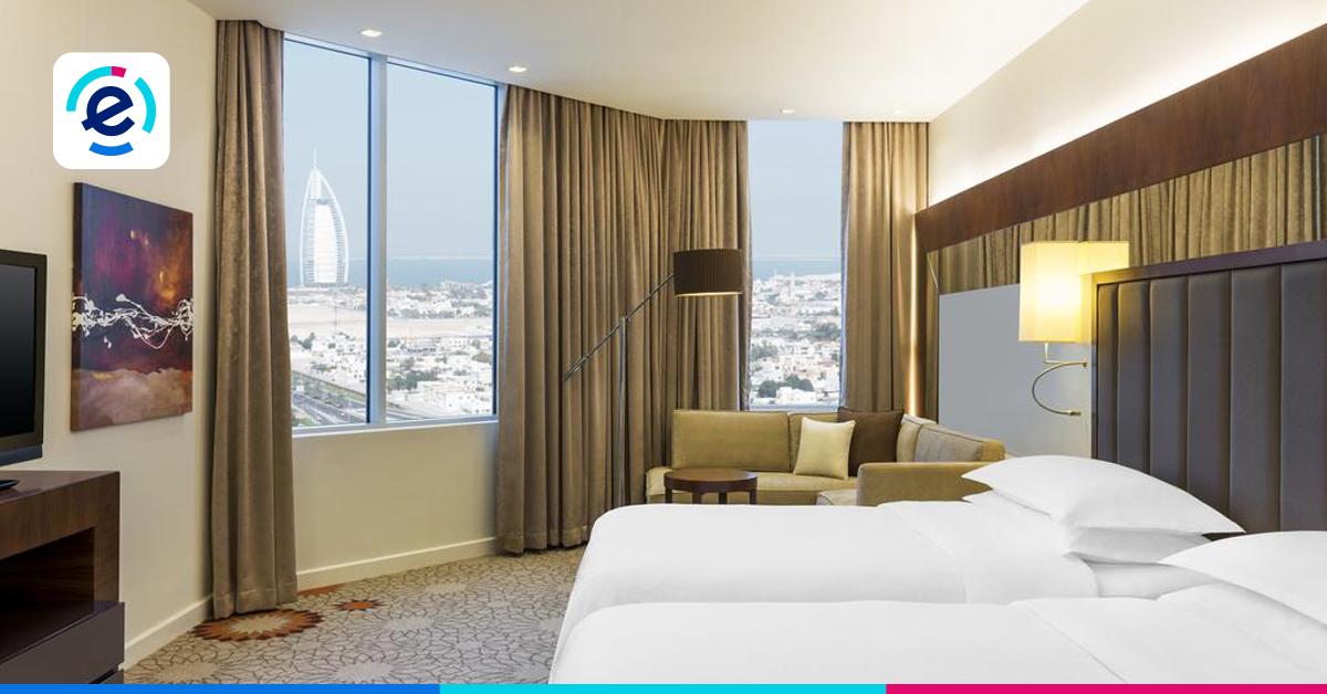 Дубай, самолетни билети, хотели